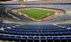 Nou Camp và những SVĐ không được góp mặt trong FIFA 18