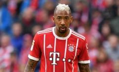 TIẾT LỘ: Vì Ancelotti, Bayern suýt mất Jerome Boateng