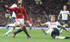 Góc BLV Quang Huy: M.U sẽ có điểm trước Tottenham; Khó cản Man City