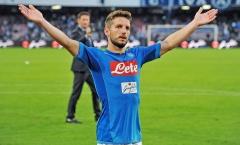 Góc BLV Vũ Quang Huy: Real và Napoli đoạt 3 điểm