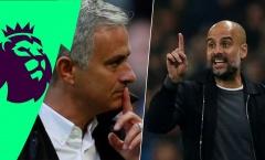 Tổng hợp vòng 10 Ngoại hạng Anh | Mourinho gọi, Pep trả lời