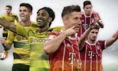 Góc HLV Trần Minh Chiến: Dortmund gặp khó, Barca củng cố ngôi đầu