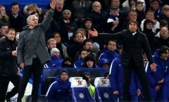 Góc BLV Quang Huy: Man City không đối thủ; Mourinho sai lầm, M.U thua là đúng!