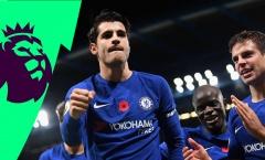 Tổng hợp vòng 11 Ngoại hạng Anh | Man City và sức mạnh tuyệt đối
