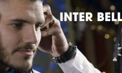 Dàn sao Inter tung MV cực chất