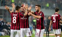 AC Milan đại thắng 3 sao, chờ đợi derby ở tứ kết