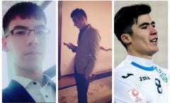 Mê mẩn với đội hình 'bạch mã hoàng tử' của U23 Uzbekistan