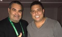 Siêu thủ môn Chilavert gọi Maradona là 'điều đáng xấu hổ'