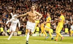 Góc BLV Quang Huy: Bản lĩnh Real, đáng sợ Liverpool!