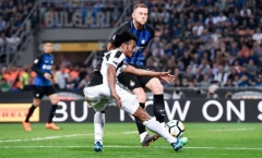 Highlights: Inter 2-3 Juventus (Vòng 35 Serie A)