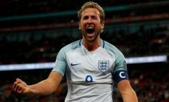 Tâm trạng phấn khích tột cùng của tuyển thủ Anh sau quyết định của Southgate