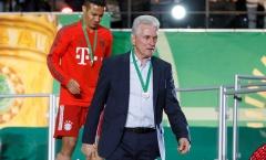 Thất bại trước Frankfurt, Bayern nên VUI hơn là buồn!