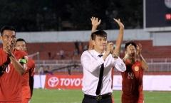 Bóng đá Việt Nam mua vui: Phút 89, thật - giả khó lường...