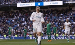 Bị Real Madrid 'ghẻ lạnh', Bale nên đến đâu để được trọng dụng?