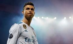 Fan cầu xin, Ronaldo từ bỏ ý định chia tay Real?