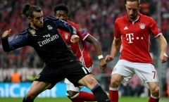 Vì Bale, Hùm xám nước Đức sẵn sàng đại chiến Quỷ Đỏ Anh quốc