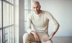 Zinedine Zidane và quyền lực Coco Chanel