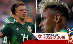 Ấn tượng World Cup 2018 | Số 1