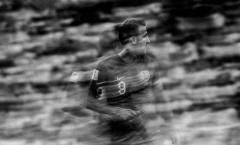 Bộ ảnh trắng đen cực chất World Cup 2018