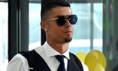 Dybala, Khedira phản ứng thế nào khi Ronaldo đến Juventus?