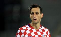 Tiền đạo bị loại khỏi ĐT Croatia trở thành tâm điểm của sự chế giễu