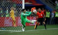 5 kỷ lục có thể bị phá vỡ sau trận chung kết World Cup