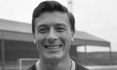 Huyền thoại Burnley qua đời ở tuổi 86