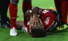 Đả bại Hoffenheim, Bayern trả giá bằng chấn thương của trụ cột