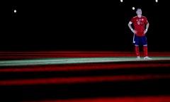 Nghẹn ngào ngày Bayern Munich đón Schweinsteiger trở lại