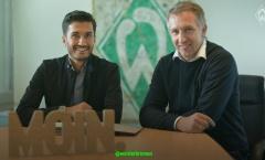 CHÍNH THỨC: Dortmund chia tay cựu binh, từng khoác áo Real