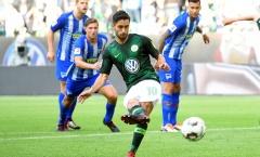 CLB Bundesliga lập kỷ lục... trận nào cũng bị thổi 11m