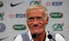 Sau tất cả, Deschamps vẫn chưa tha thứ cho 'nỗi xấu hổ' tuyển Pháp