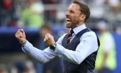 01h45 ngày 12/10, Croatia vs Anh: Bại binh phục hận