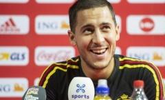 Hazard 'gieo sầu' cho Ronaldo và Messi trong cuộc đua Quả bóng vàng