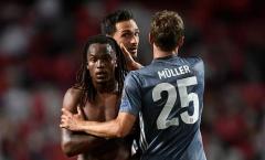 3 lý do khiến Bayern Munich khủng hoảng: 'Hùm già mất oai'
