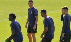 '50 sắc thái' của Ronaldo trước thềm tái ngộ Man Utd