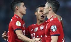 Có 2 tay to chống lưng, M.U tự tin cuỗm sao 62 triệu bảng khỏi Bayern