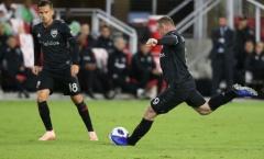 Nóng: Rooney chuẩn bị tái xuất trong màu áo tuyển Anh
