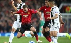 Bậc thầy sút phạt Juve chỉ ra 3 cái tên đáng sợ nhất ở Man Utd