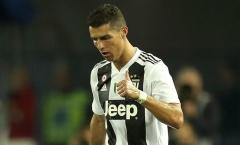 HLV Allegri khẳng định Ronaldo sẽ làm điều này với Man Utd