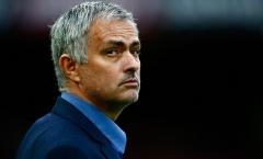 Để hạ Lão bà Turin, Mourinho cần chơi một 'canh bạc' lớn