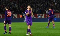 Liverpool bại trận vì không biết đến bài học của Sir Alex?