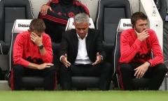 Tại sao Man Utd luôn bị chê nhàm chán từ đầu mùa giải?