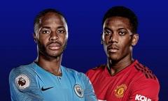 3 chìa khóa quyết định cục diện trận derby Manchester