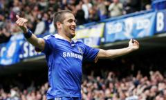 Chính thức: Cựu ngôi sao Chelsea và Liverpool tuyên bố giải nghệ