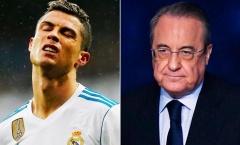 Vụ Ronaldo, cuối cùng cũng có người đứng về phía 'lão trọc phú'