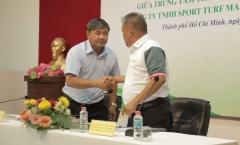 Sài Gòn FC và CLB TPHCM sẽ có mặt sân chuẩn quốc tế ở V-League 2019