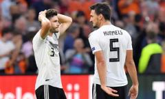 Nhờ 'ơn' người Pháp, Đức nhận nỗi nhục to lớn tại Nations League