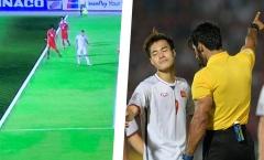Bản tin BongDa ngày 21.11 - Bị cướp 1 bàn thắng, ĐT Việt Nam đánh rơi 3 điểm