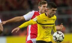 Hơn 90% fan Quỷ đỏ muốn Man Utd chiêu mộ sao Dortmund